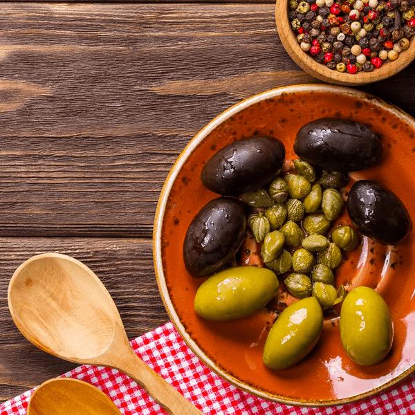 Paco Sánchez Hostelería, productos de alimentación